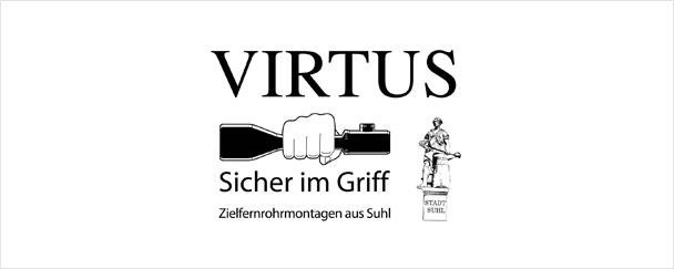 VIRTUS - Zielfernrohrmontagen