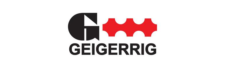 Geigerrig - Hydration Packs