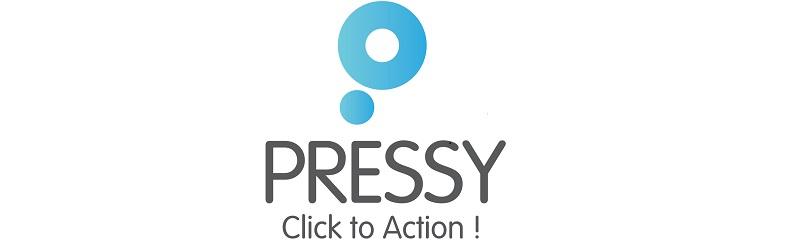 PRESSY - Allmächtiger Android-Button