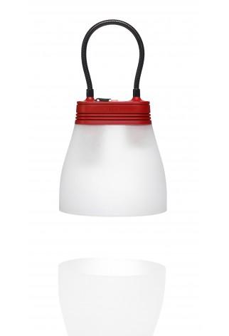 BRIGHT - SOLAR LIGHT - BP-SUNBELL - SunBell Solarlampe und Ladegerät
