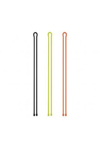 NITE IZE - Innovative Accessories - NI-GTMega - Gear Tie Mega Twist Tie
