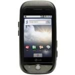 OTTER - Protective cases - OB-LGX4-GW620-20-C50 - OtterBox™ Commuter™ Serie Case für LG GW620. schwarz