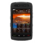 OTTER - Protective cases - OB-RBB4-9550S-20-C50 - OtterBox™ Commuter™ Serie Case für BlackBerry Storm2. schwarz