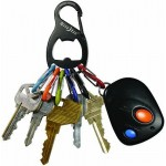 NITE IZE - Innovative Accessories - NI-KRB - S-Biner Keyrack +