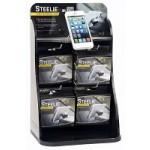 NITE IZE - Innovative Accessories - NI-SOP-OPT-STLD - Display für Steelie Car Mount