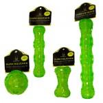 HYPER PET - Interactive Dog Toys - HP-Dura Squeaks - Dura Squeaks