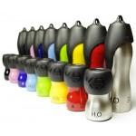 H2O4K9 - Dog Water Bottles - HK-Bottle9.5OZ - Hundewasserflasche 0,3 L (9.5oz)