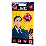 RETURNER 365 - ID-9000 - HANDYreturner