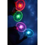 NITE IZE - Innovative Accessories - NI-FGD - FlashFlight LED Disc Golf