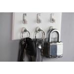 KEYSMART - Compact Key Holder - KS-KS190 - KeyCatch Sticky, 3 Stk
