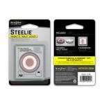 NITE IZE - Innovative Accessories - NI-STLM-11-R7 - Steelie Magnetische Gelenkfassung für Tablets