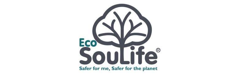 ECOSOULIFE - Sustainable Tableware