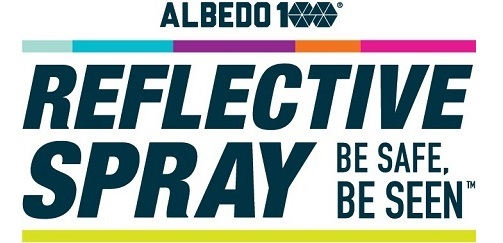 ALBEDO 100 - Reflective Spray