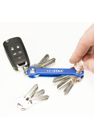KEYSMART - Compact Key Holder - KS-KS040 - KeyStax