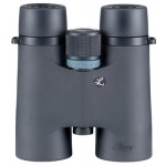 153-842-19 - True to color to the maximum.  - The favorite choice for nature and wildlife observation in all conditions. Luger DG binoculars represent a new generation of binoculars. With the use of special objective lenses made of special ED-glass, color