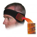 HEAT FACTORY - Warmers - HF-1760 - Headband