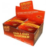 HEAT FACTORY - Warmers - HF-1941-DP - Large Warmer Display