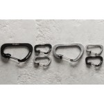 NITE IZE - Innovative Accessories - NI-CSL - SlieLock Carabiner