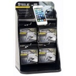 NITE IZE - Innovative Accessories - NI-SOP-OPT-STLD - Display for Steelie Car Mount