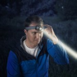 NITE IZE - Innovative Accessories - NI-HLSB - INOVA STS Headlamp 265 Lumens