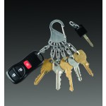 NITE IZE - Innovative Accessories - NI-KLK-11-R3 - KeyRack Locker