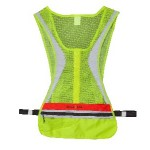 NITE IZE - Innovative Accessories - NI-LRV - LED Run Vest