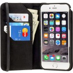 NITE IZE - Innovative Accessories - NI-FCNTI6-01-R8 - Connect Wallet & Case for iPhone 6/6S