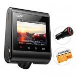 ANKER - Mobile Accessories - AK-R2120112 - Roav DashCam C1 Pro Black