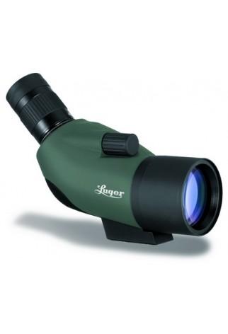 LUGER OPTIK - Binoculars, Spotting Scopes, Riflescopes - LU-70-1236X501 - LUGER XM 12-36x50