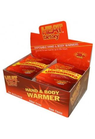 HEAT FACTORY - Warmers - HF-1941-DP - Große Wärmer Display