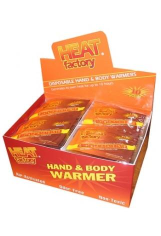 HEAT FACTORY - Warmers - HF-1953-DP - Mini Wärmer Display