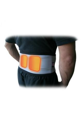 HEAT FACTORY - Warmers - HF-196 - Rückengurt