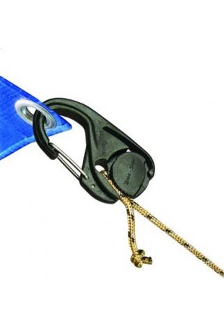 NITE IZE - Innovative Accessories - NI-NCJ-02-01 - CamJam Cord Tightener