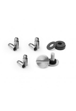 KEYSMART - Compact Key Holder - KS-EP22 - Erweiterungspack 2