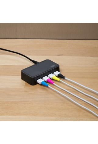 NITE IZE - Innovative Accessories - NI-GCC-A1-8R7 - Cordcollar Cord ID + Protection