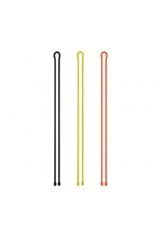 NITE IZE - Innovative Accessories - NI-GTMega - Gear Tie Mega Twist Tie