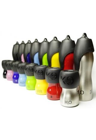 H2O4K9 - Dog Water Bottles - HK-Bottle25OZ - Hundewasserflasche 0,7 L (25oz)