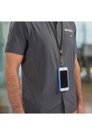 NITE IZE - Innovative Accessories - NI-HPAM-11-R7 - Hitch Phone Anchor + MicroLock