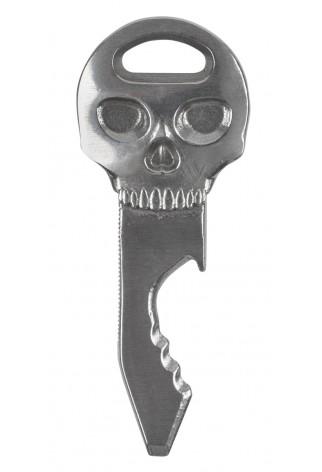 NITE IZE - Innovative Accessories - NI-KMTSK-11-R3 - DoohicKey SkullKey Tool