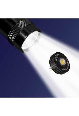 NITE IZE - Innovative Accessories - NI-LRB2-07-1W - 1 Watt LED Upgrade Kit II