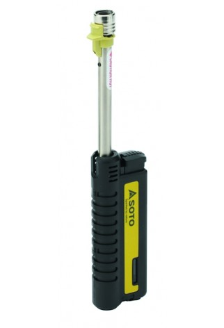 SOTO - sparked by nature - ST-PT-XT - Pocket Torch XT