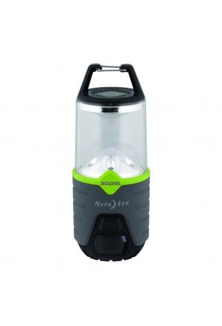 NITE IZE - Innovative Accessories - NI-R300RL-17-R8 - Radiant 300 Laterne, wieder aufladbar