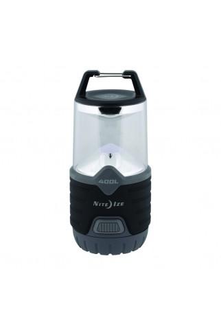 NITE IZE - Innovative Accessories - NI-R400L-09-R8 - Radiant 400 Laterne