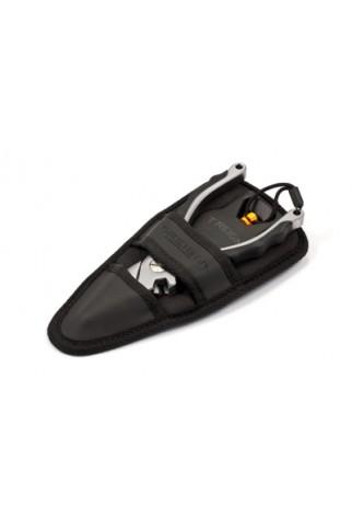 T-REIGN - Gear Attachement - TR-0TRF-1111 - ProSheath - schwarz