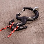 NITE IZE - Innovative Accessories - NI-C9L - Carabiner Figure 9, Large