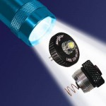 NITE IZE - Innovative Accessories - NI-LUC2-07 - LED Combo Upgrade Kit II-AA Cell