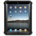 OTTER - Protective cases - OB-APL2-IPAD1-20 - OtterBox™ Defender™ Serie Case für iPad, schwarz