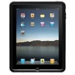 Attributes - All other products - OtterBox™ Commuter™ Serie Case für iPad, schwarz - OtterBox™ Commuter™ Serie Case für iPad