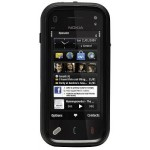 Attributes - All other products - OtterBox™ Commuter™ Serie Case für Nokia N97 Mini, schwarz - OtterBox™ Commuter™ Serie Case für Nokia N97 MiniOTTER - Protective cases - OB-NOK4-N97MI - OtterBox™ Commuter™ Serie Case für Nokia N97 Mini. schwarz
