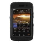 OTTER - Protective cases - OB-RBB2-9550S-20-C50 - OtterBox™ Defender™ Serie Case für Blackberry Storm2. schwarz